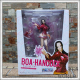 One Piece Boa Hancock Fighting Style 15cm - AnimeIkuNow