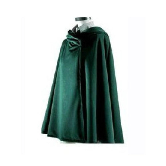 Attack On Titan Cape Cosplay - AnimeIkuNow