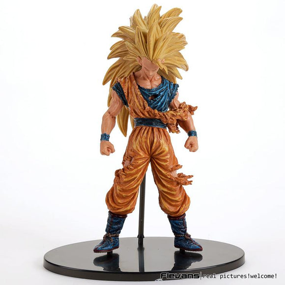 Dragon Ball Z Super Saiyan 4 Son Goku 10