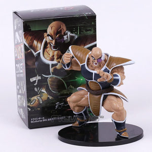 "Dragon Ball Z Nappa 5 1/2"" - AnimeIkuNow"