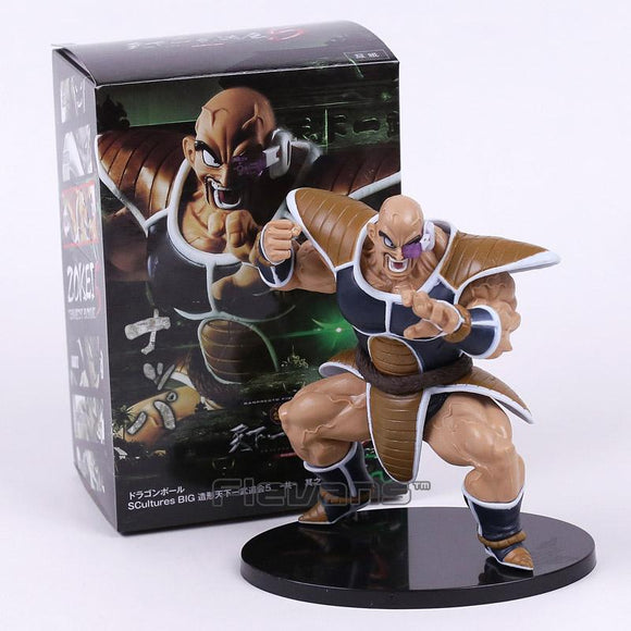 Dragon Ball Z Nappa 5 1/2