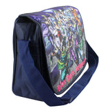 JoJo's Bizarre Adventure Polyester Shoulder Bag - AnimeIkuNow