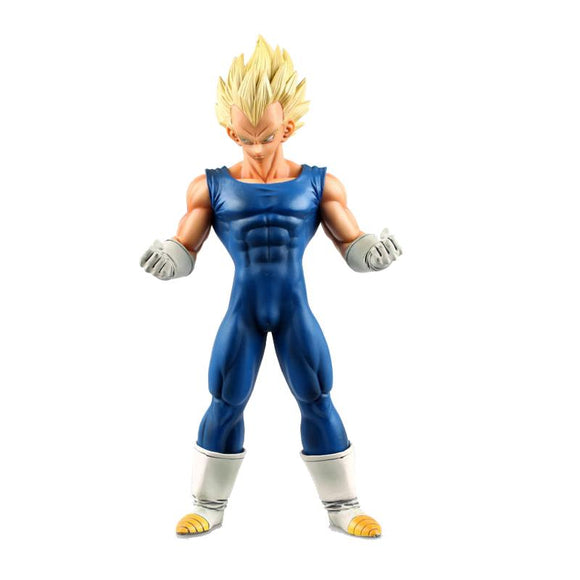 Dragon Ball Z Super Saiyan Vegeta 10