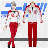 Yuri on Ice Viktor Nikiforov Cosplay
