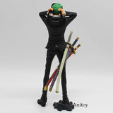 One Piece King Of Artist Roronoa Zoro 28cm - AnimeIkuNow