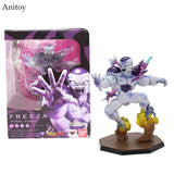 "Dragon Ball Z Combat Edition Z Freeza 6"" - AnimeIkuNow"
