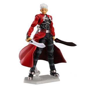 "Fate/stay night Archer 223 6"" - AnimeIkuNow"