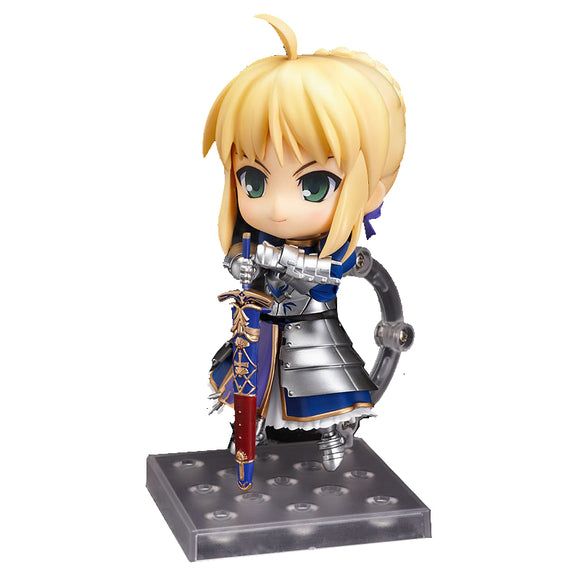 Fate/stay night Saber Nendoroid 121 4