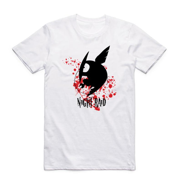 Akame Ga Kill! T Shirt - AnimeIkuNow