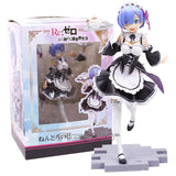 Re:Life Starting Life in Another World Rem 22cm - AnimeIkuNow