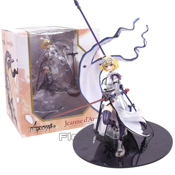 Fate/Apocrypha Ruler Jeanne d'Arc 10