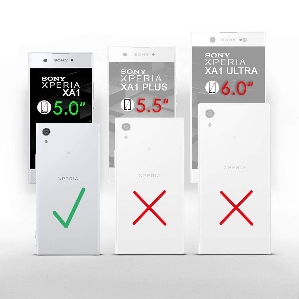 compatibilitate x compact, x performance, sony xperia x