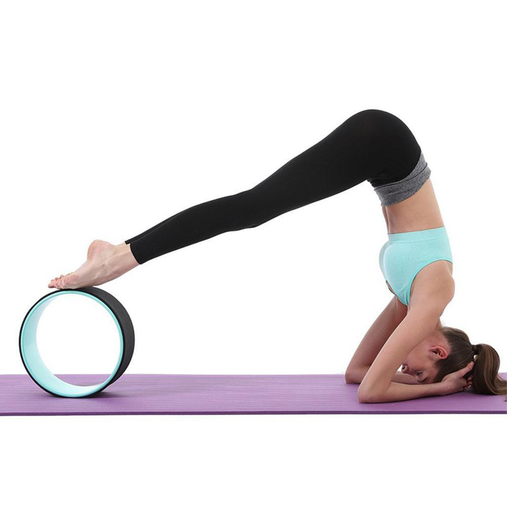 Yoga Wheel - Yogaste