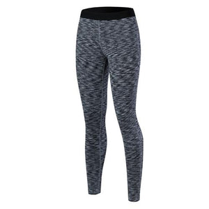 Pantalon Legging Stretch (S au XXL) - Yogaste