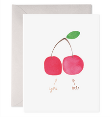 You + Me Cherries