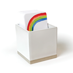 Little Notes® Ceramic Holder