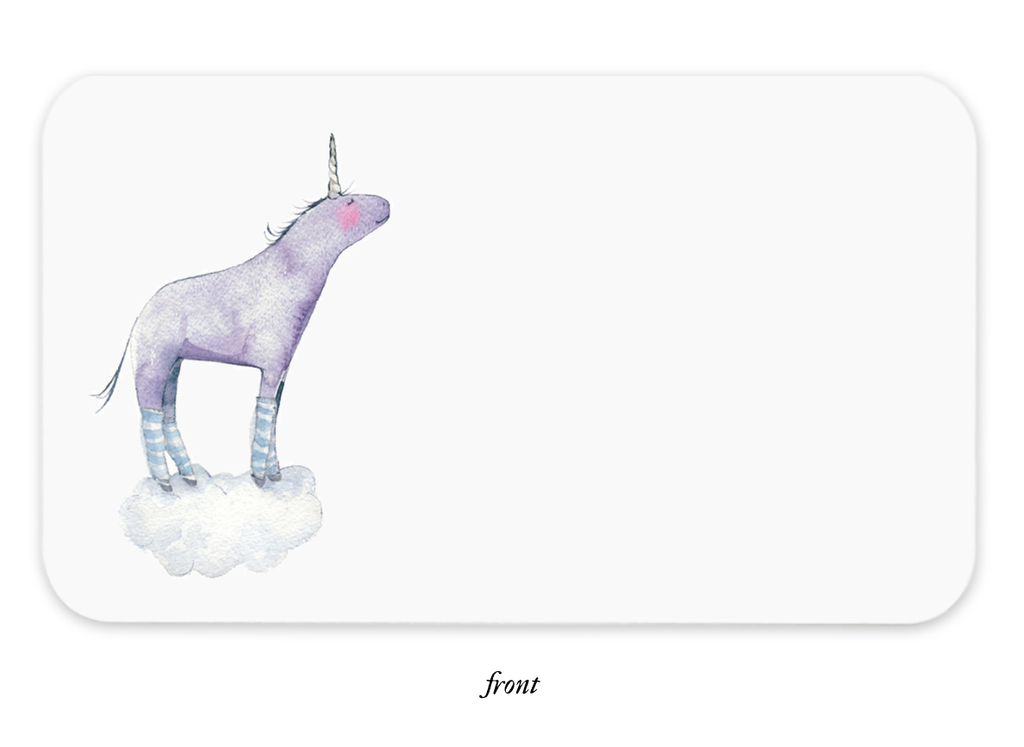 Dreamy Unicorn Little Notes®