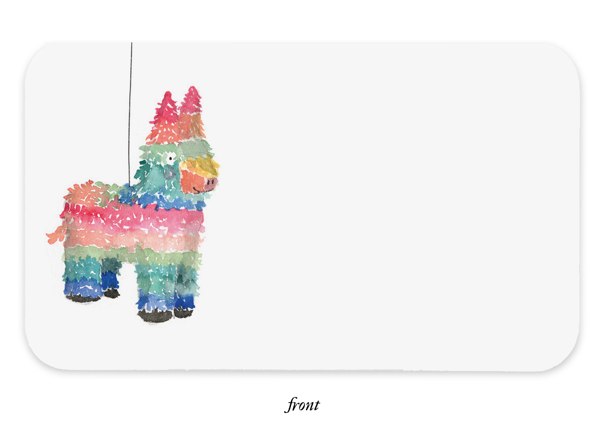 Pinata Little Notes®