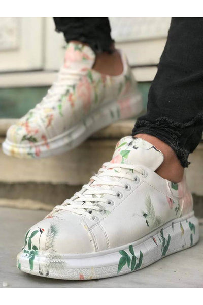 FLOWER MEN SNEAKERS