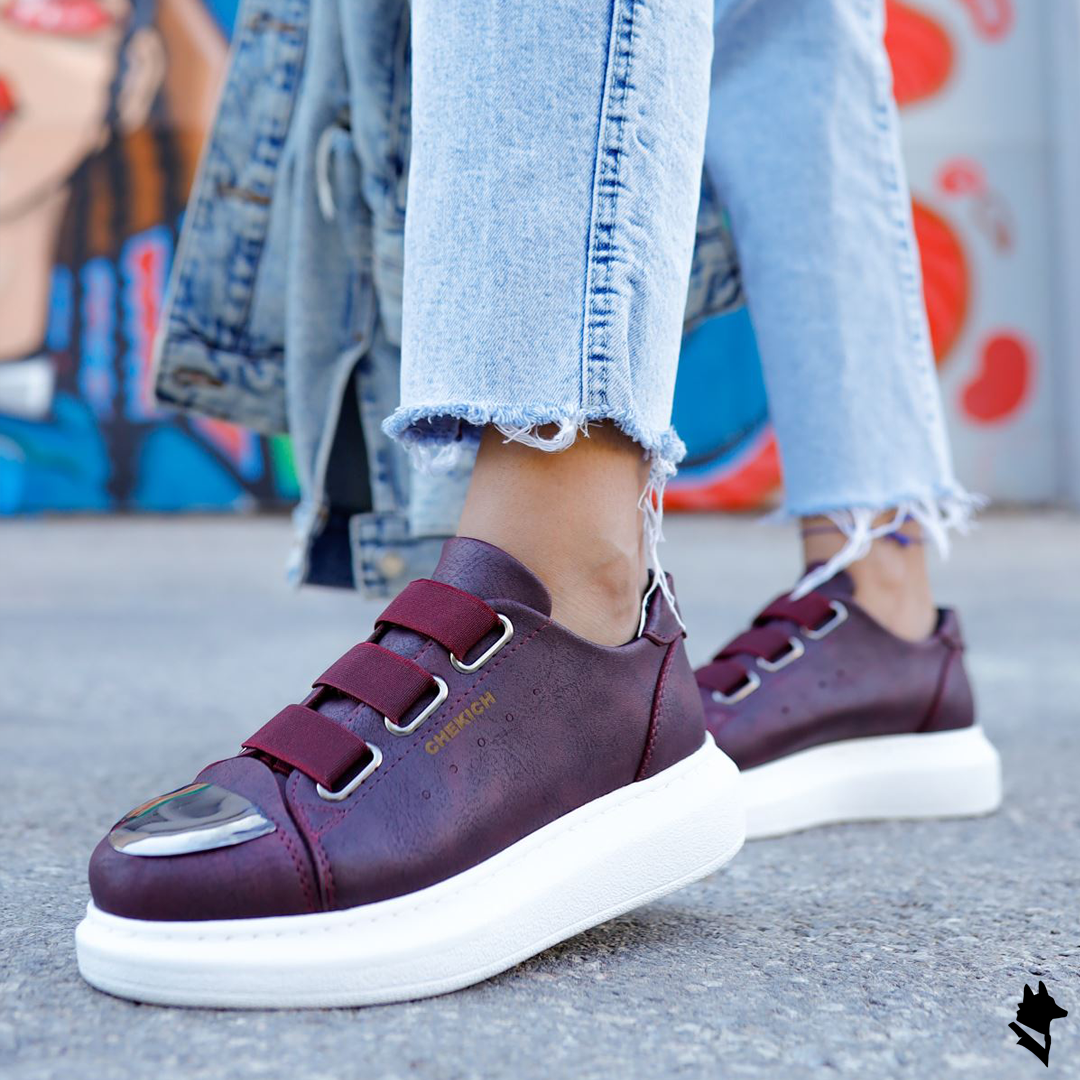 Stylish Sneakers 251