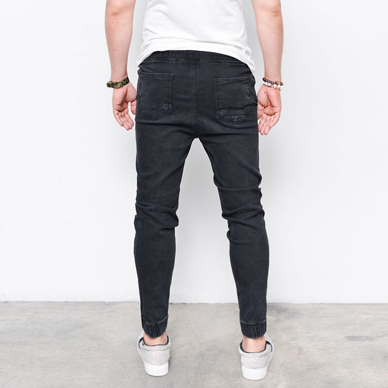 Fashion Men's Harem Jeans