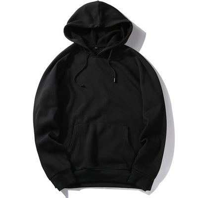 Thick Clothes Winter Sweatshirts