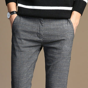 Spring Classic Pants