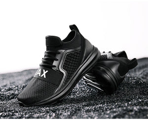 New Arrival Men Running Shoes