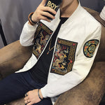 Spring Bomber Jackets