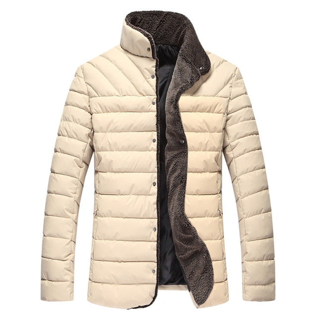 Winter Jacket Warm