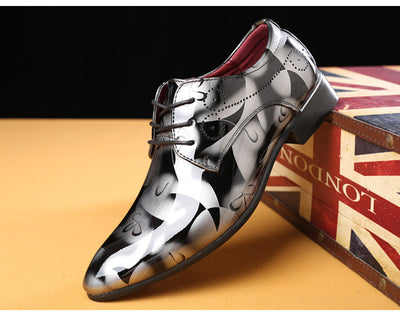 Fashion Oxford Shoes