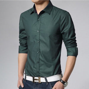 Pure Cotton Shirt