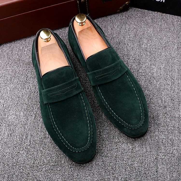 Men Luxury Loafers