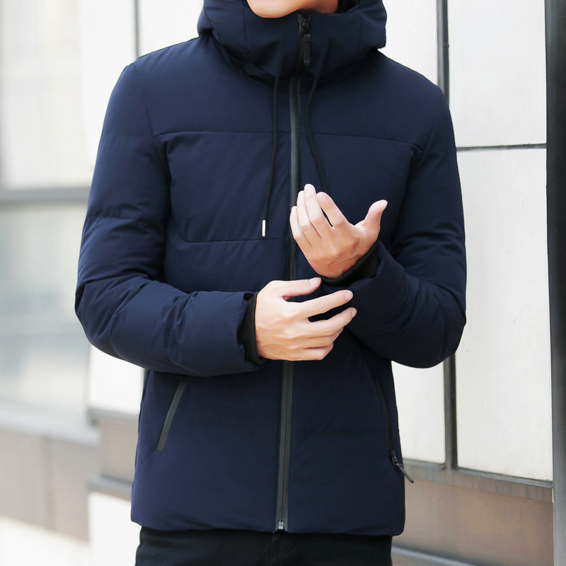Winter Casual Jacket