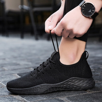 Breathable Sneakers