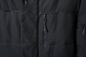 Waterproof Winter Parka