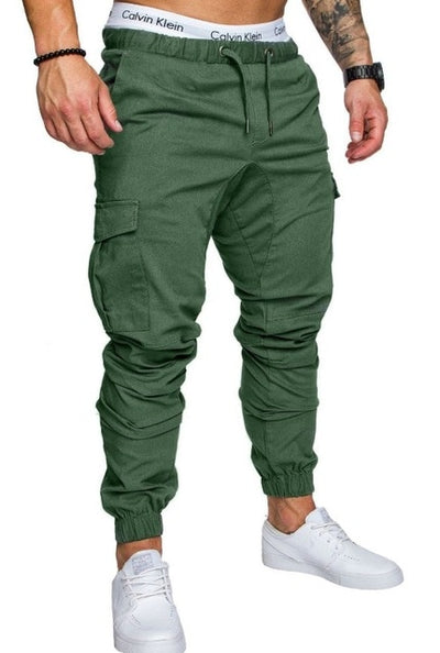New Casual Joggers 2020