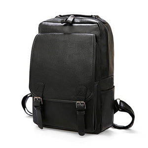 Vintage Men Backpack