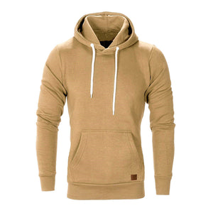 Men's Long Sweatshirt