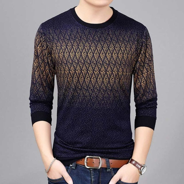 Hot Casual Pullover