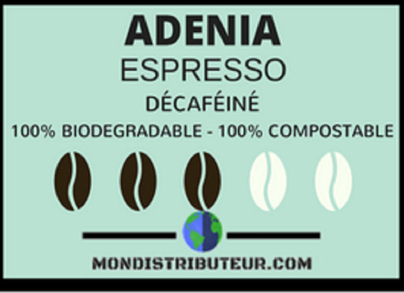 Bundle Cap Mundo Bio&compost - Adenia