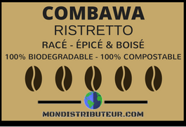 Bundle Cap Mundo Bio&compost - Combawa