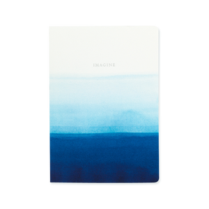 Serenity Notebook - Imagine