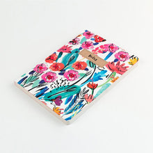 Flat Chloe Collection Notebook