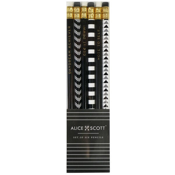 Alice Scott - Pencil Pack