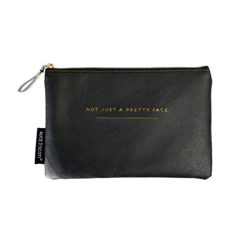 Alice Scott, multi- use pouch -