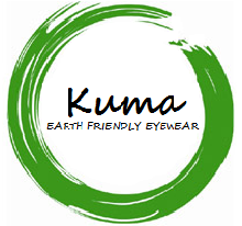Kuma earth friendly eyewear