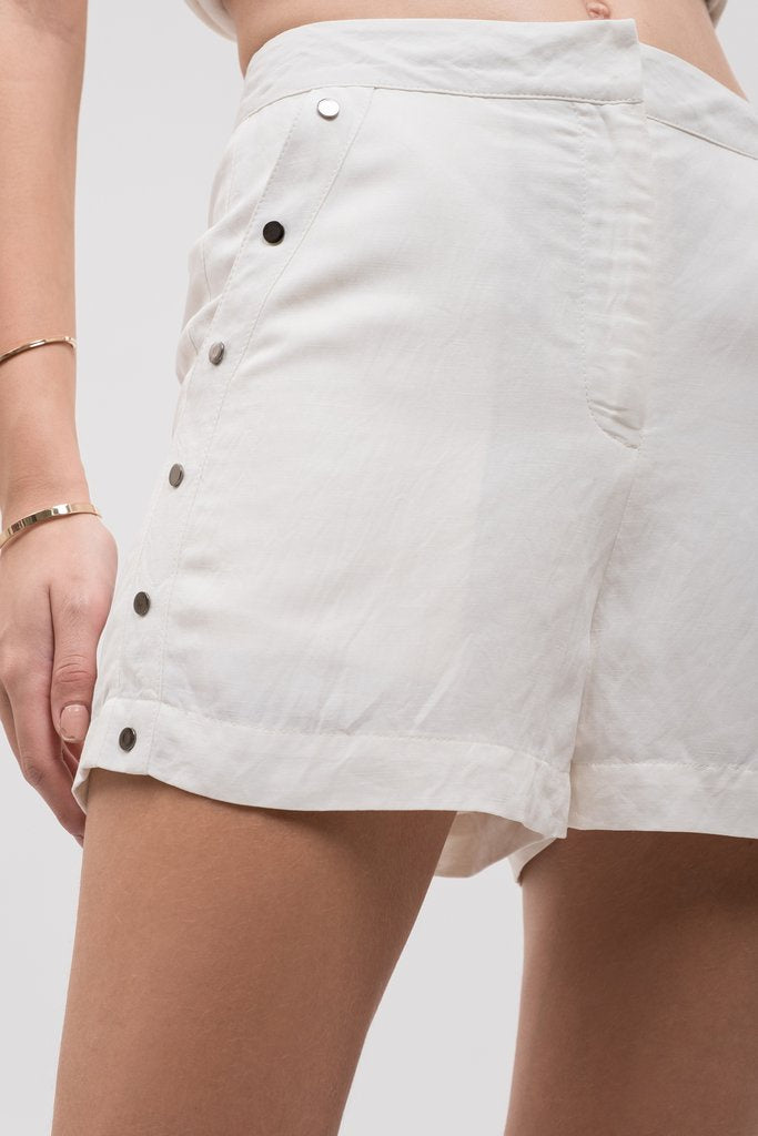 Studded Shorts - Refinery