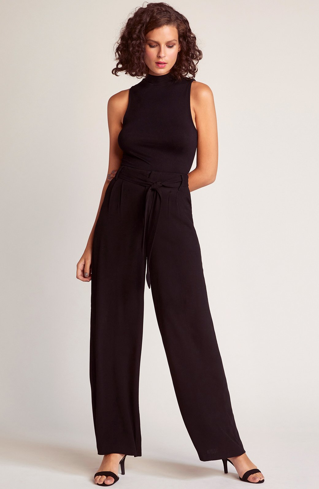 Wide At Heart Pants - Refinery