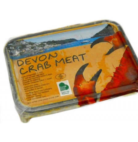 WHITE CRAB MEAT - 1 POUND